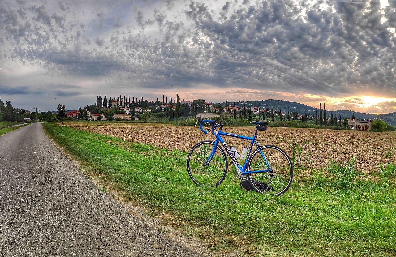 Parenzana Bike Trail