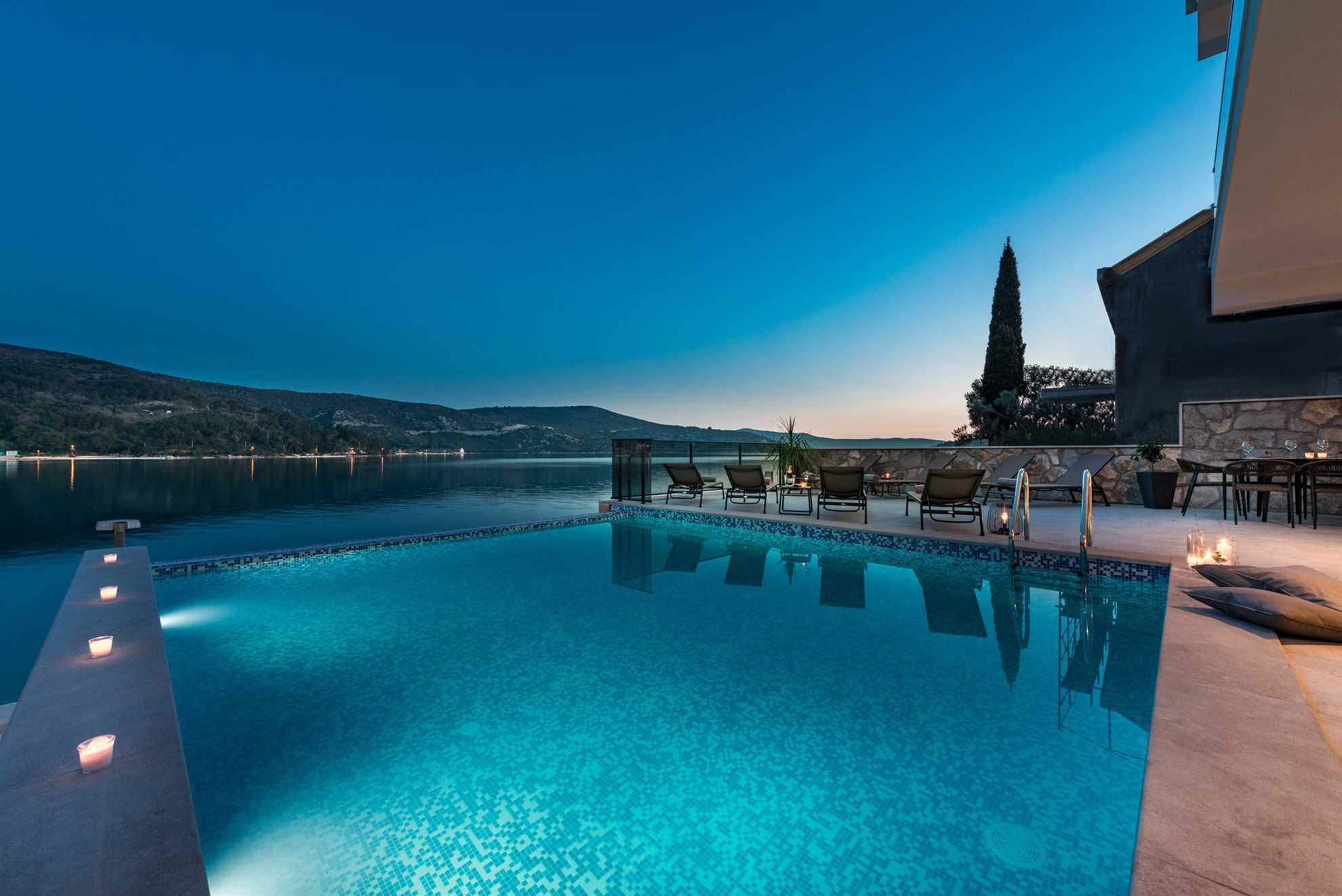 Villa Absoluta Dubrovnik