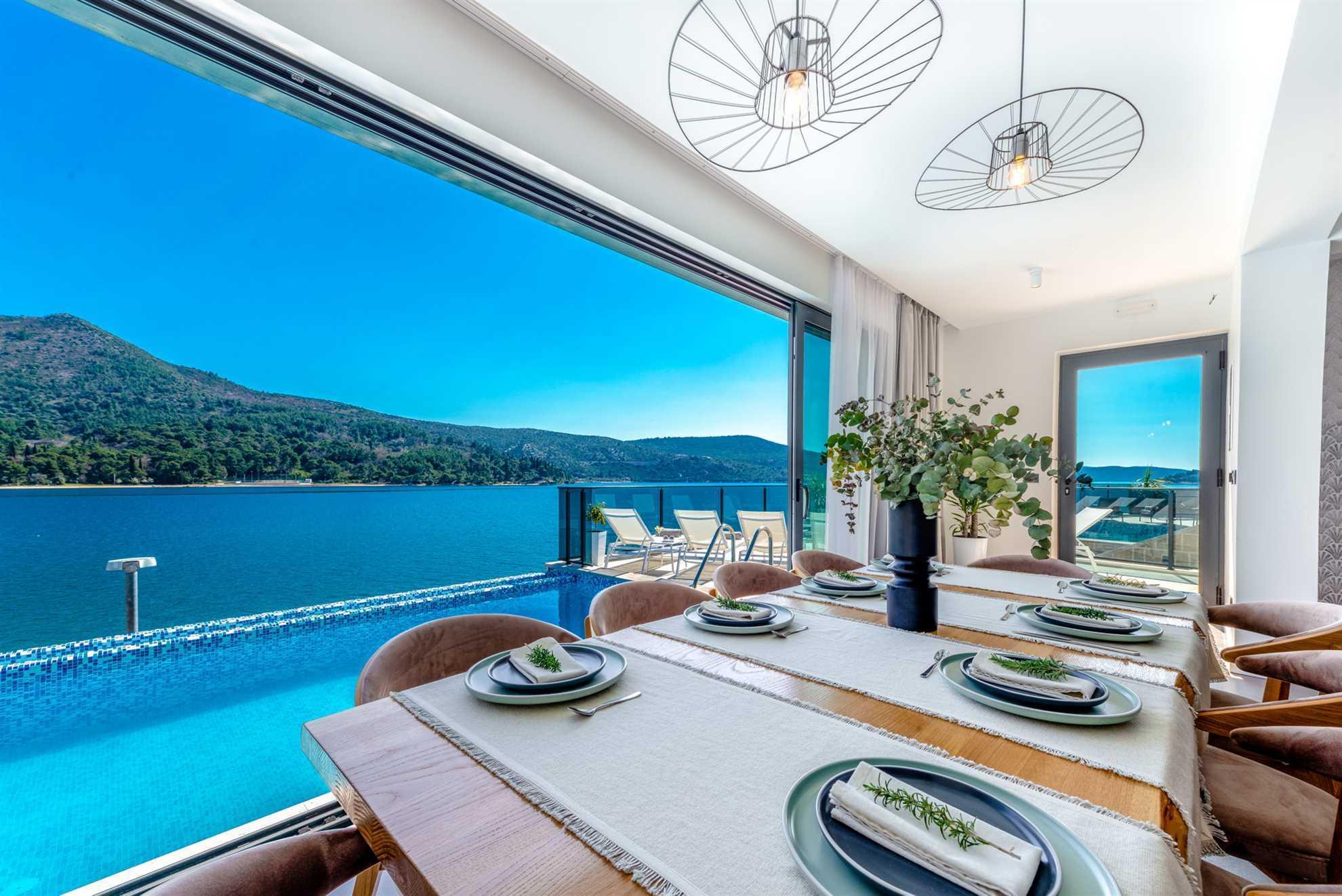 Villa Supreme Dubrovnik