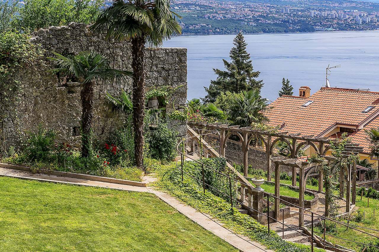 American Gardens Opatija