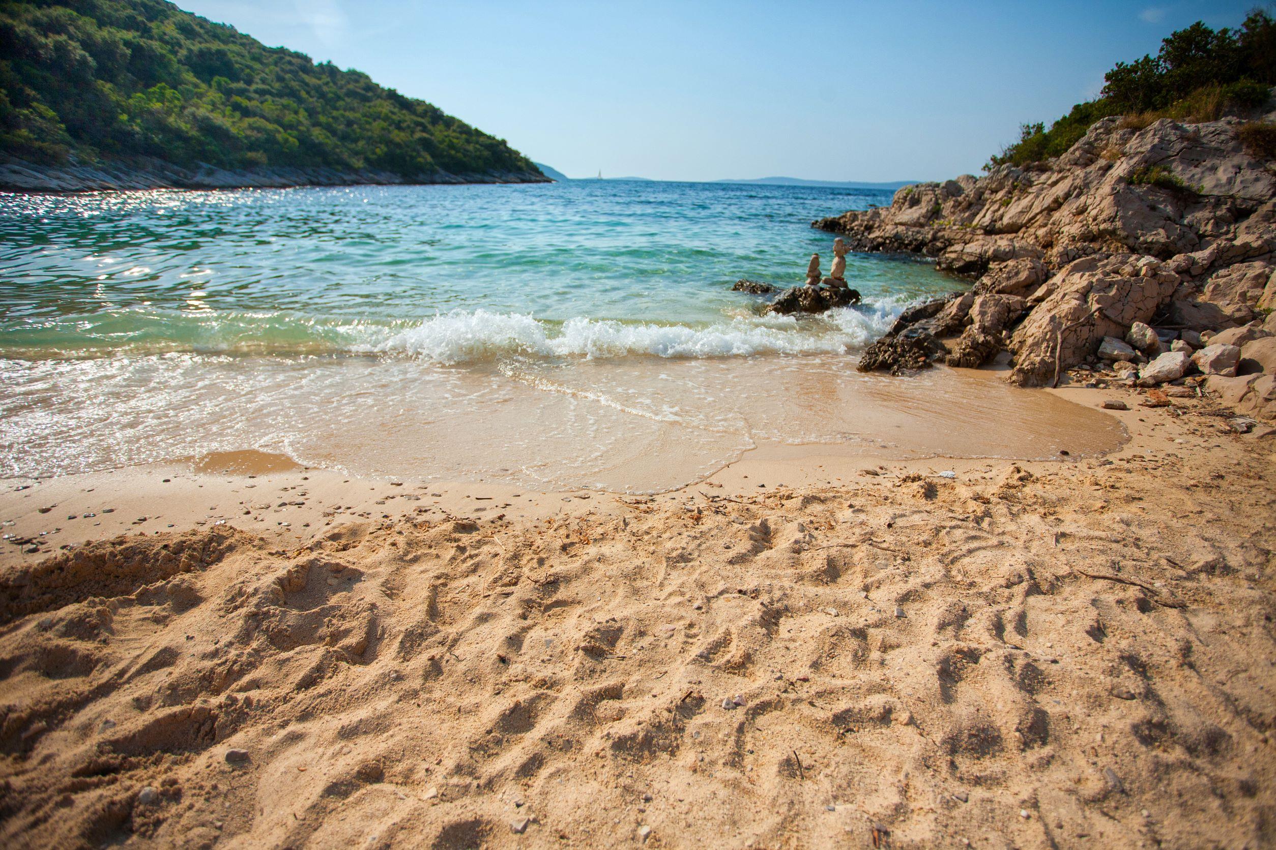 Sipkova_Beach_Solta