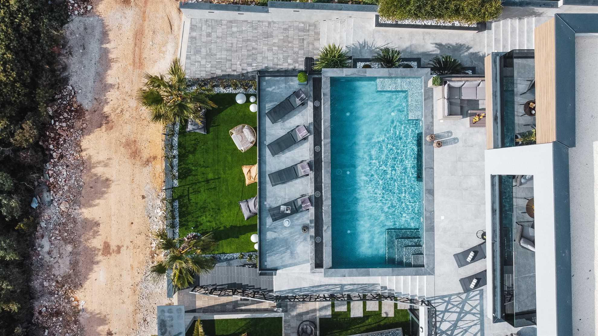 Villa La Vie with Pool in Medulin, Pula area