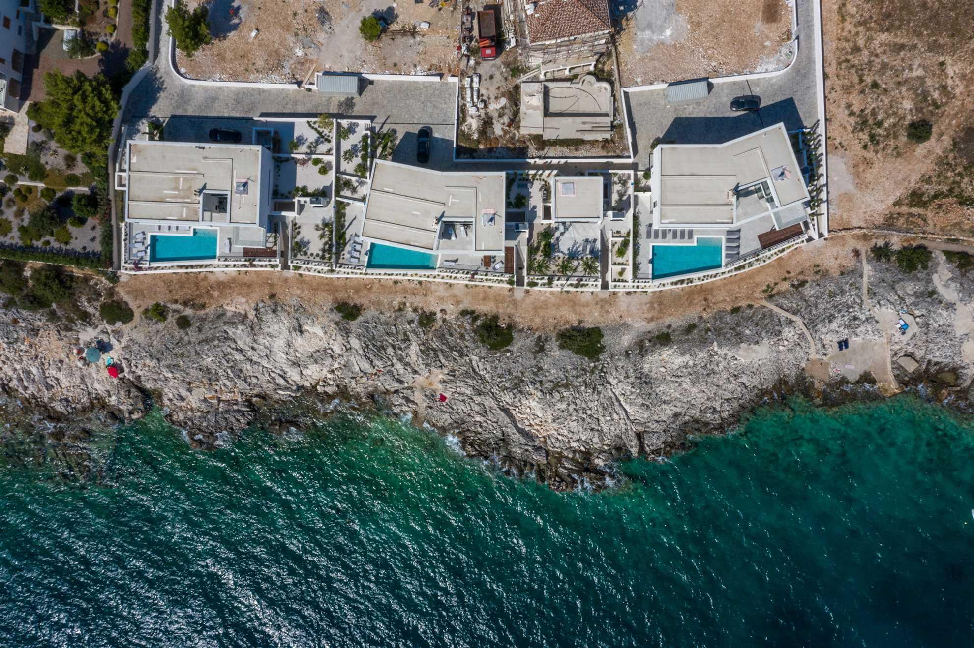 Luxury Villa Rentals in Croatia Rogoznica