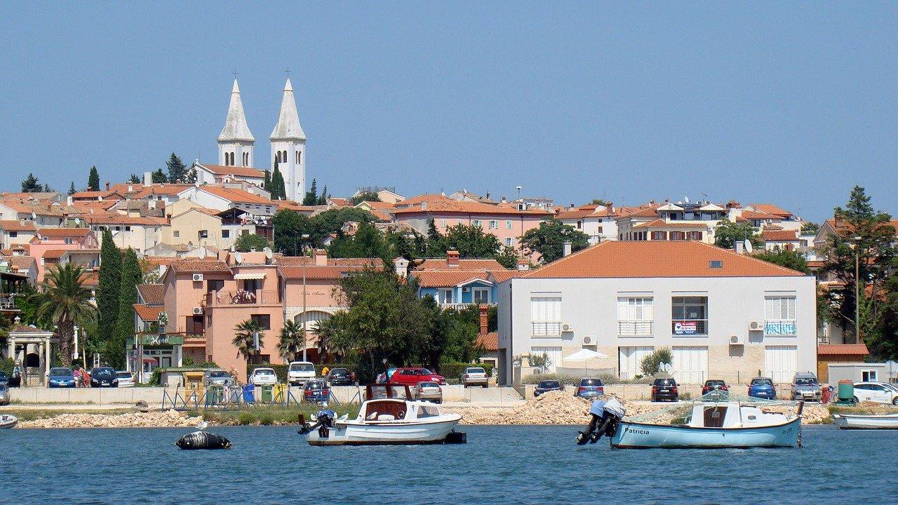 Medulin Istria Croatia