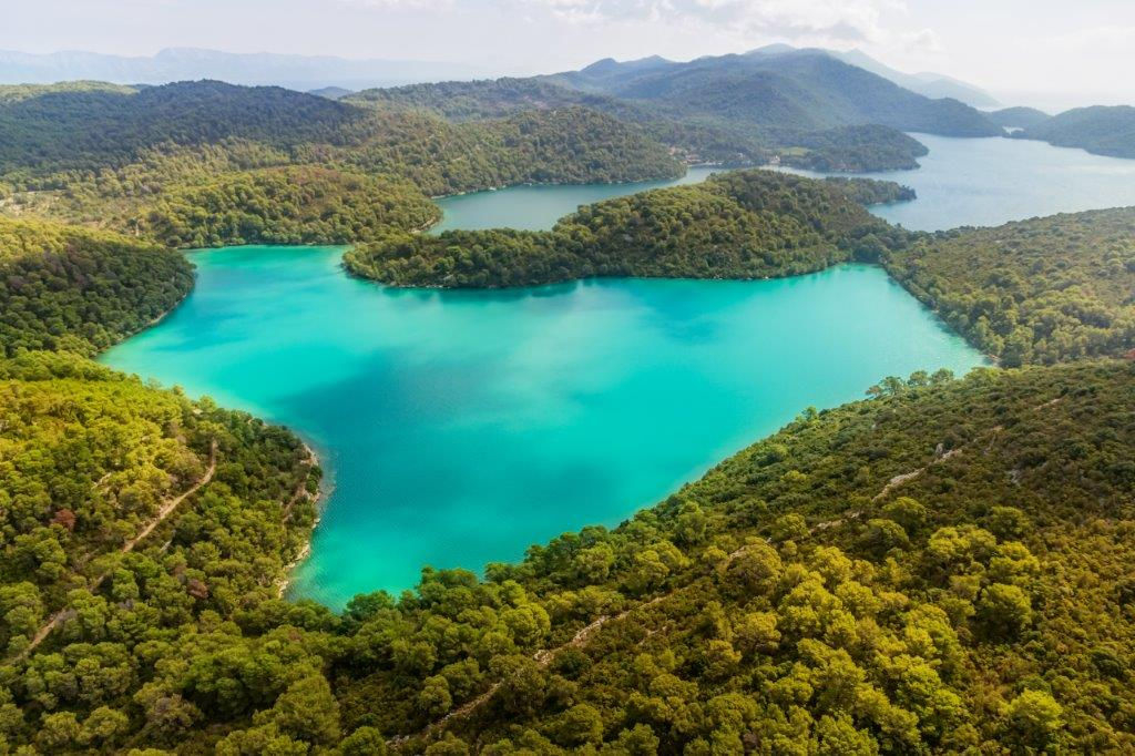 Nature Park by np-mljet.hr