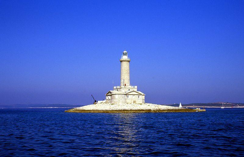 Porer_Lighthouse