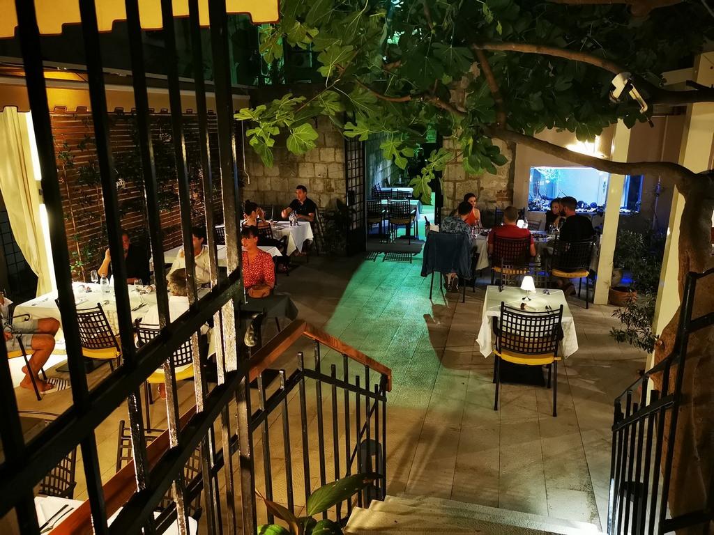 Restaurant Makarun in Split