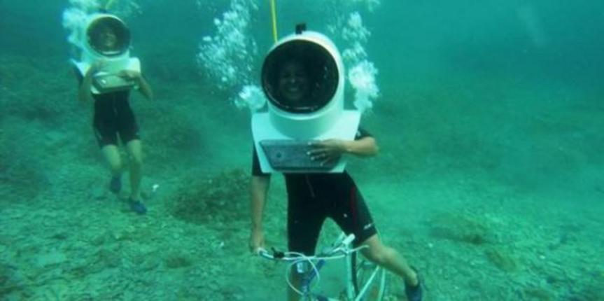 Verudela Underwater Park