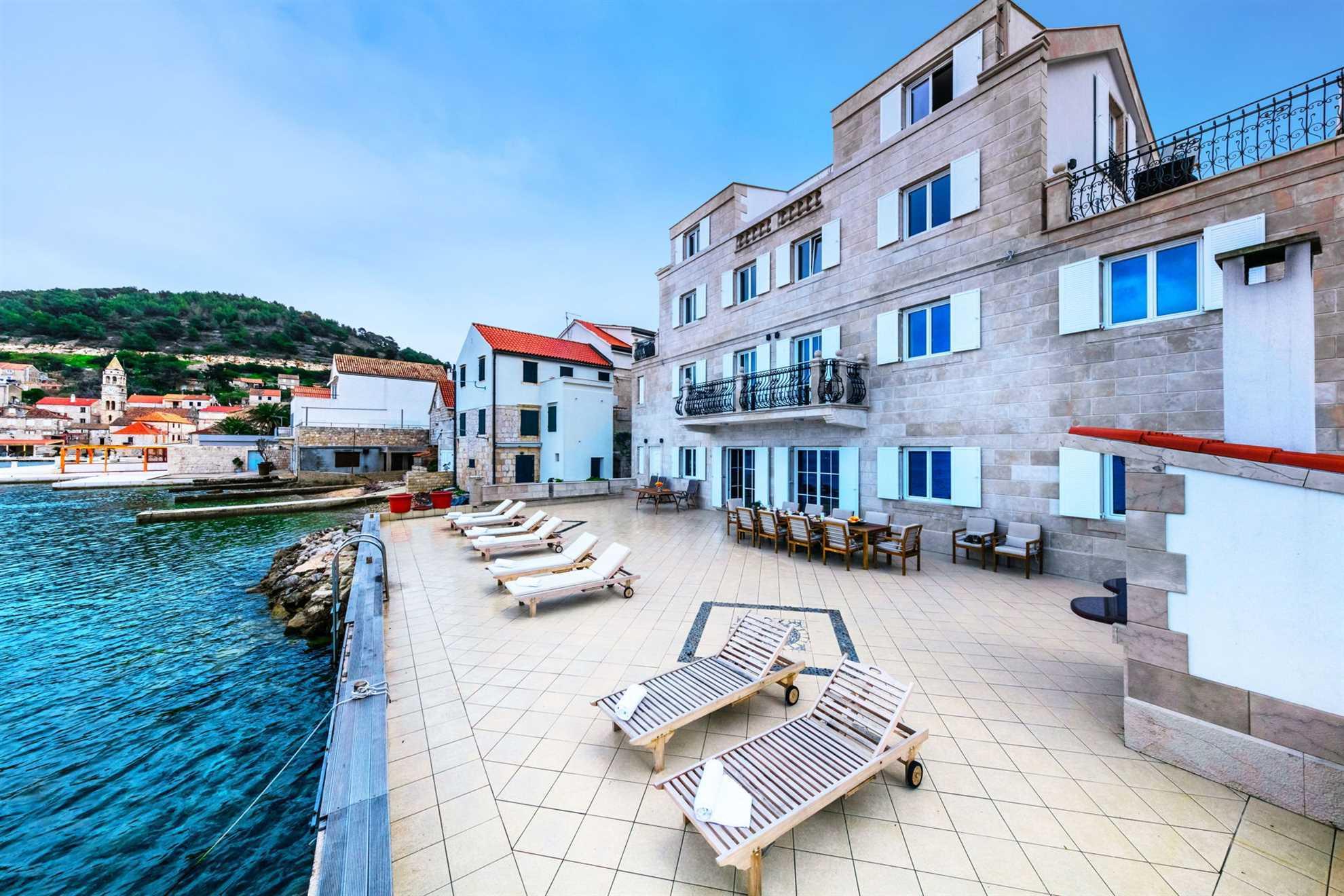 Villa Donna Vis