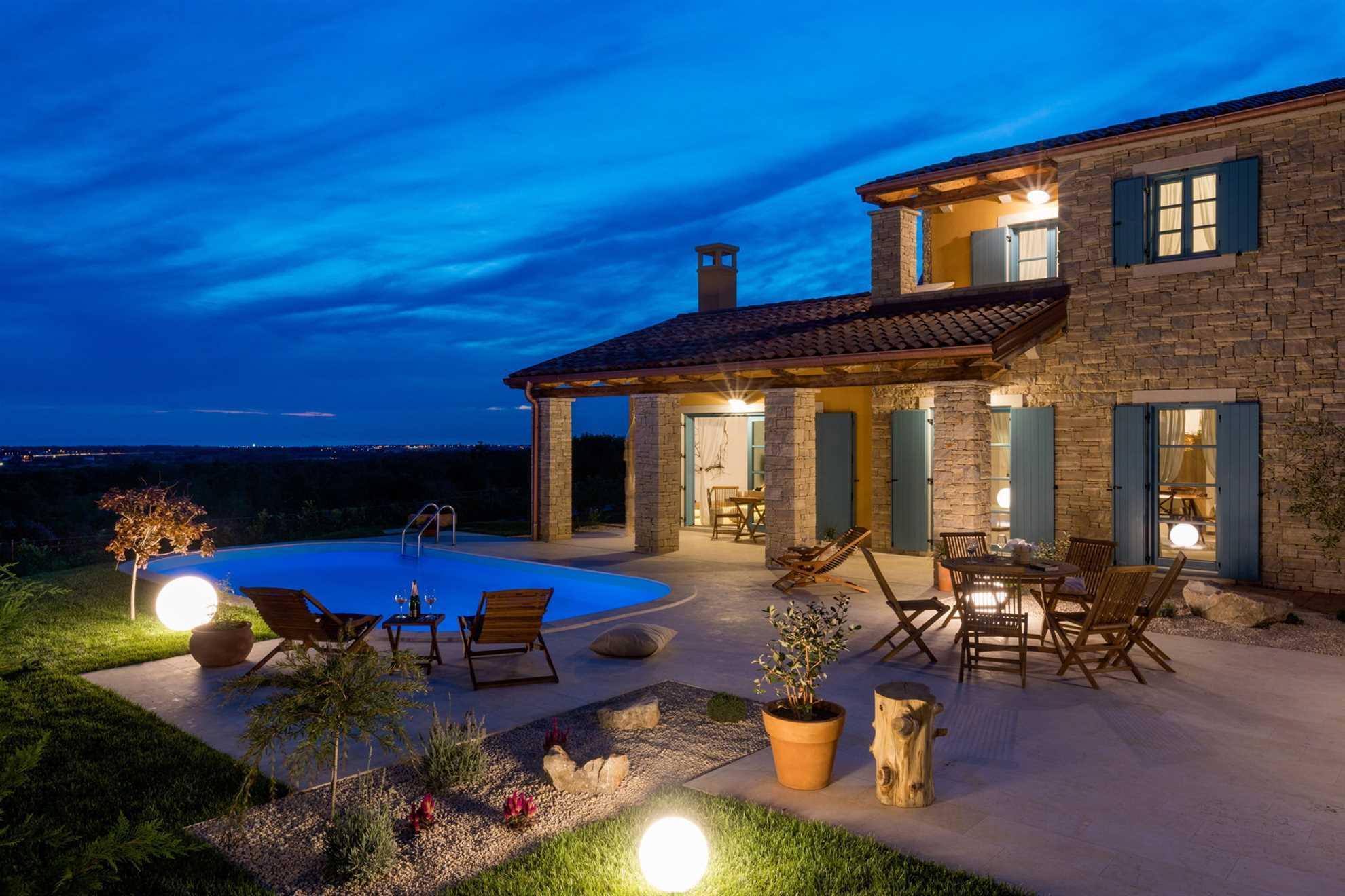 Villa Figaro Umag