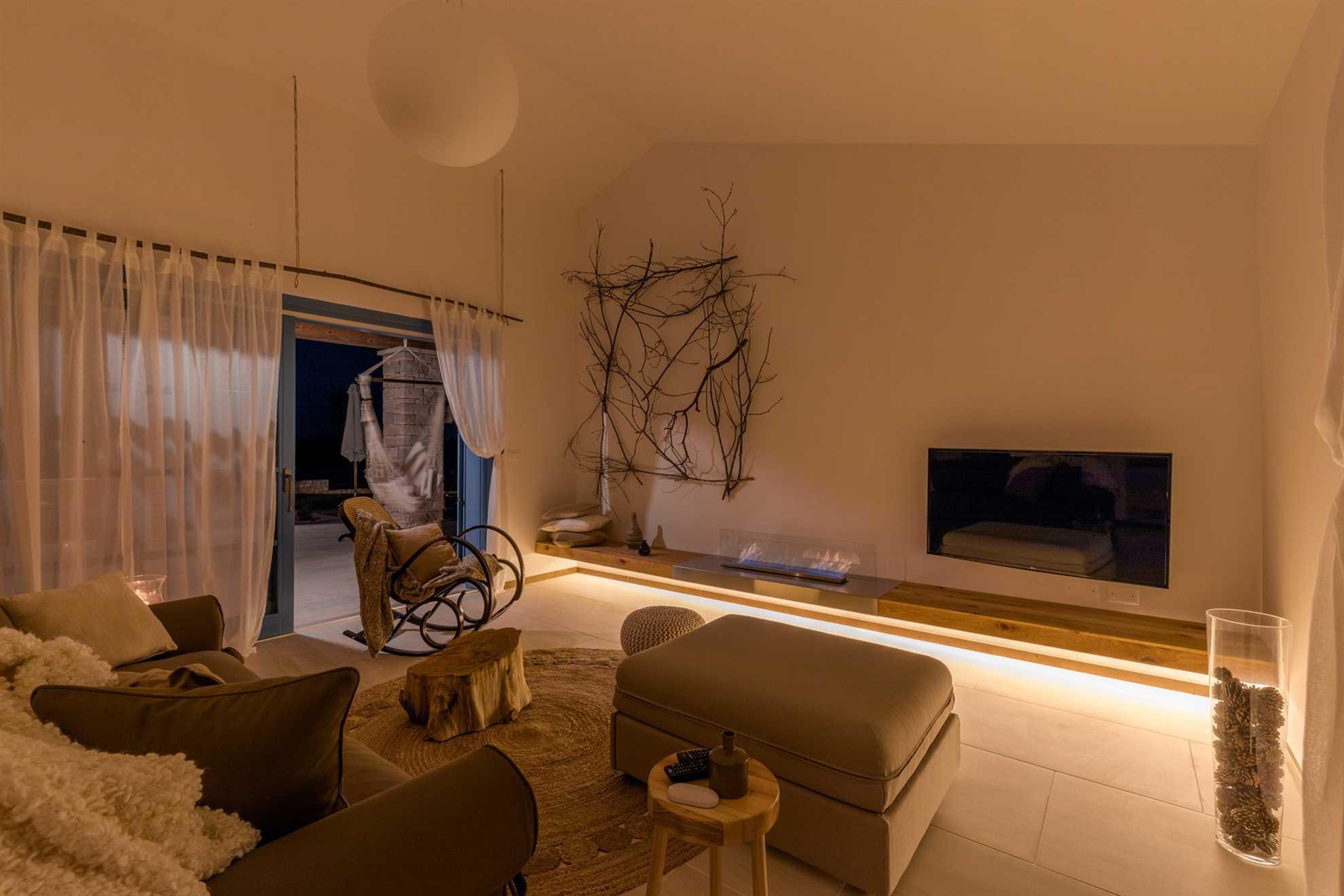 Villa Figaro Umag Interior