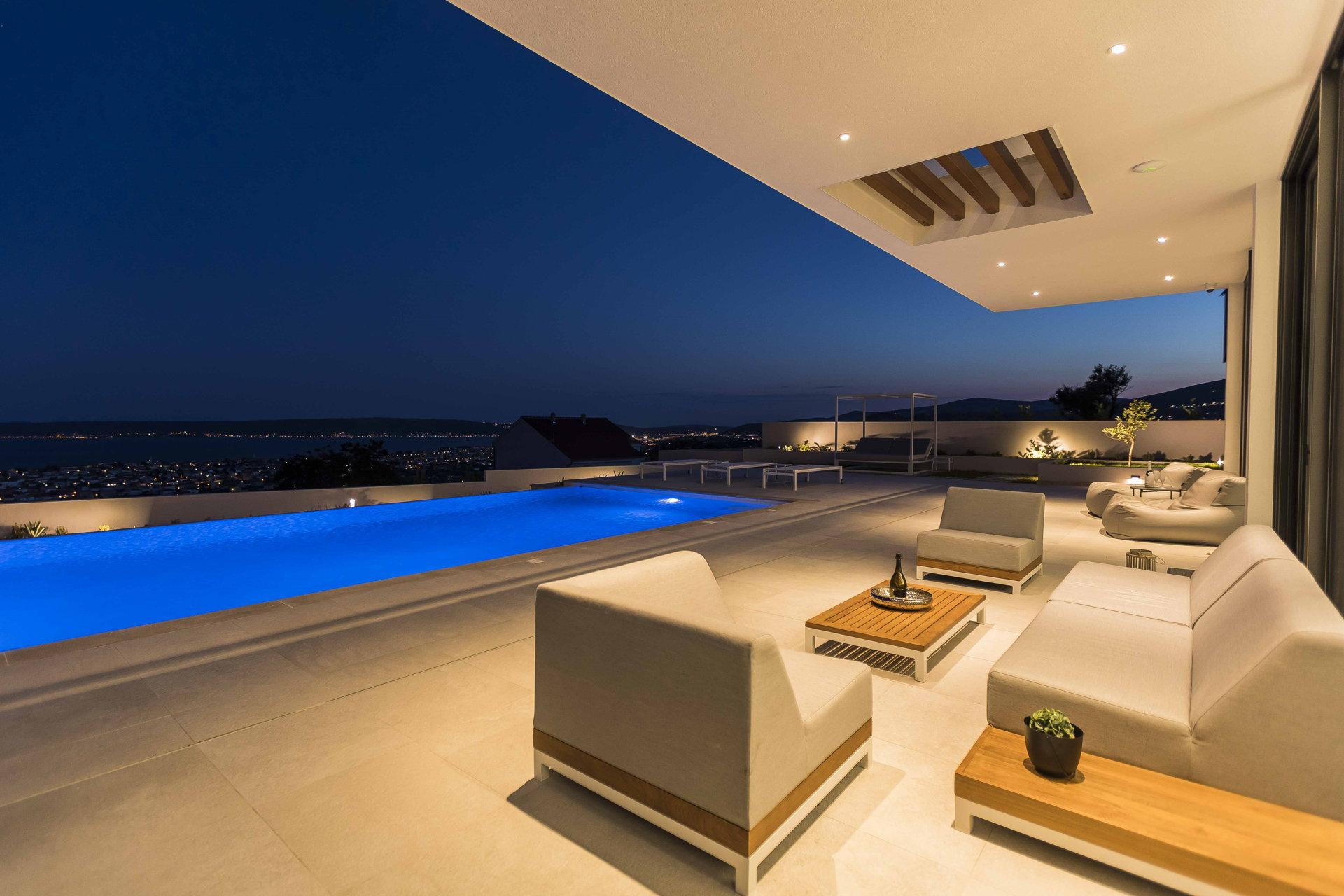 Villa Hedonist Split