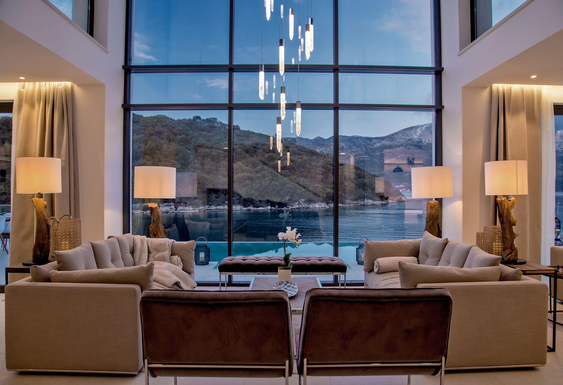 Luxury Villa Korcula Supreme