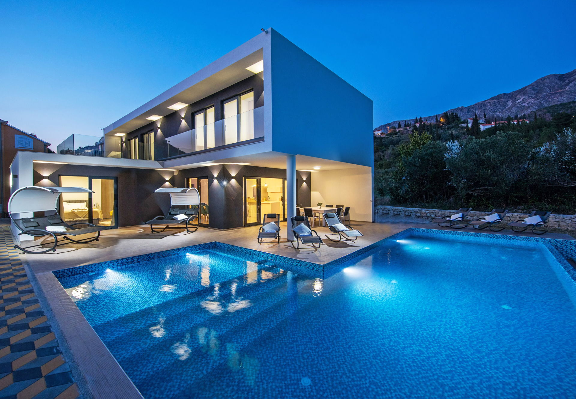 Villa Primavera Dubrovnik