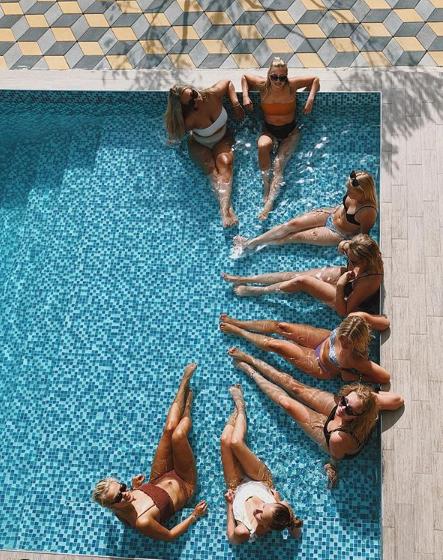 Villa Primavera Dubrovnik Pool