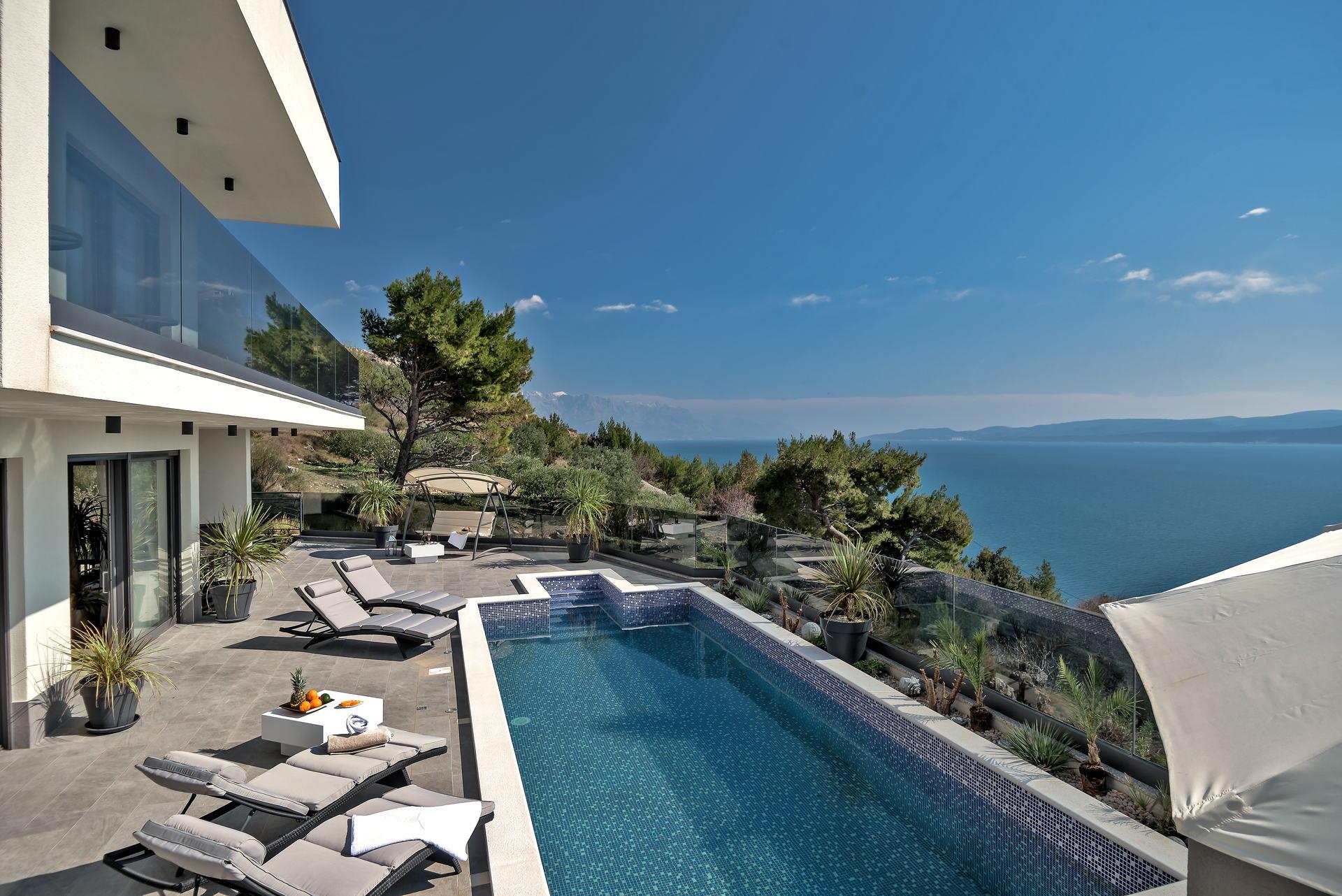 Villa Small Paradise Omis