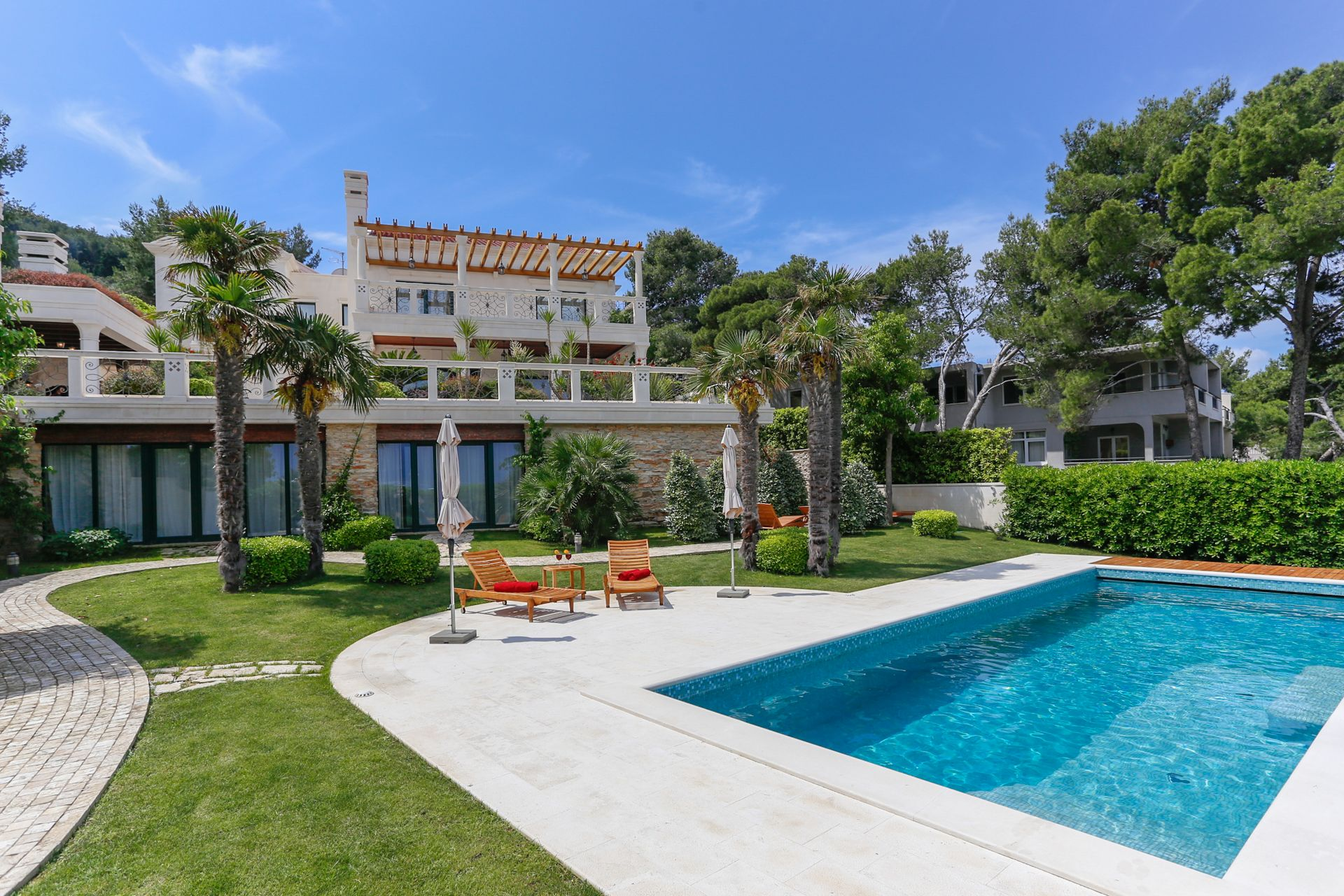 Villa Tragurium Prestige Trogir