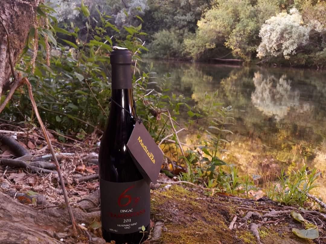 Viner av Peljesac