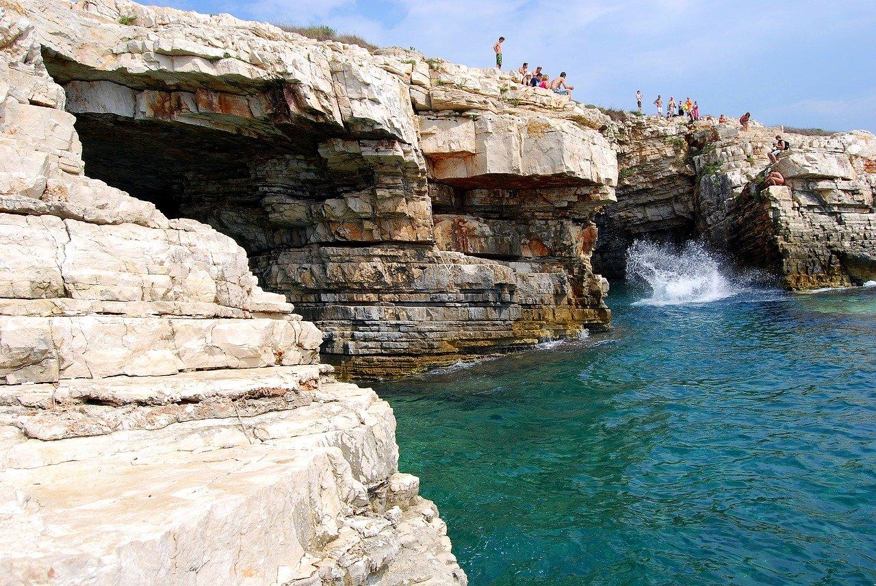 Nature park Cape Kamenjak