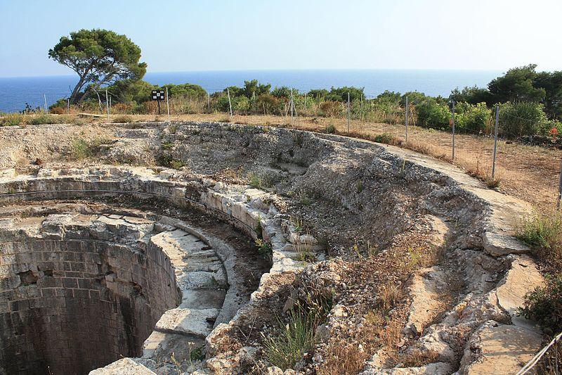 Verudela Fortress