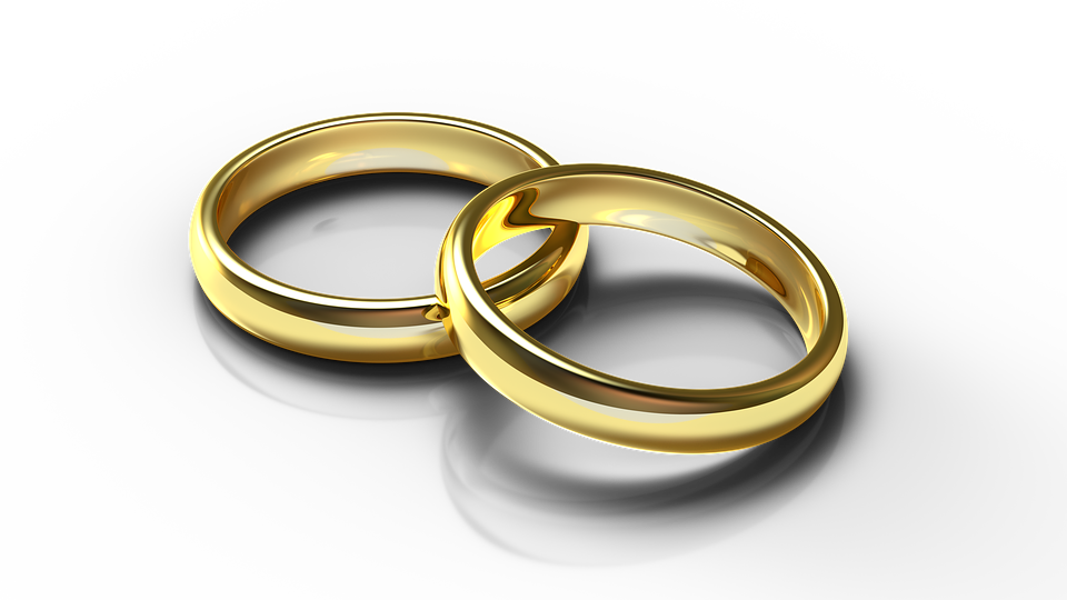 Vjenčani prstenovi