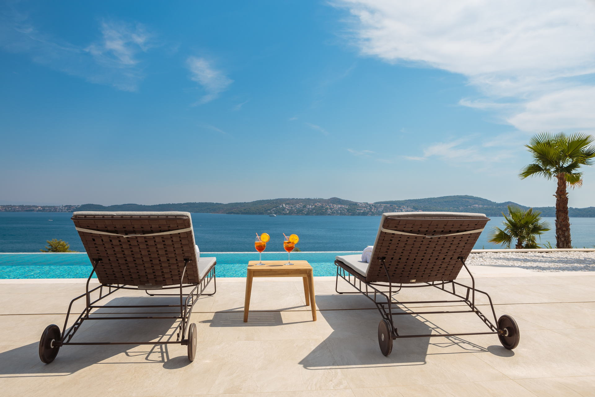Benefit from the Early Bird Offer of Luxury Villas in Croatia