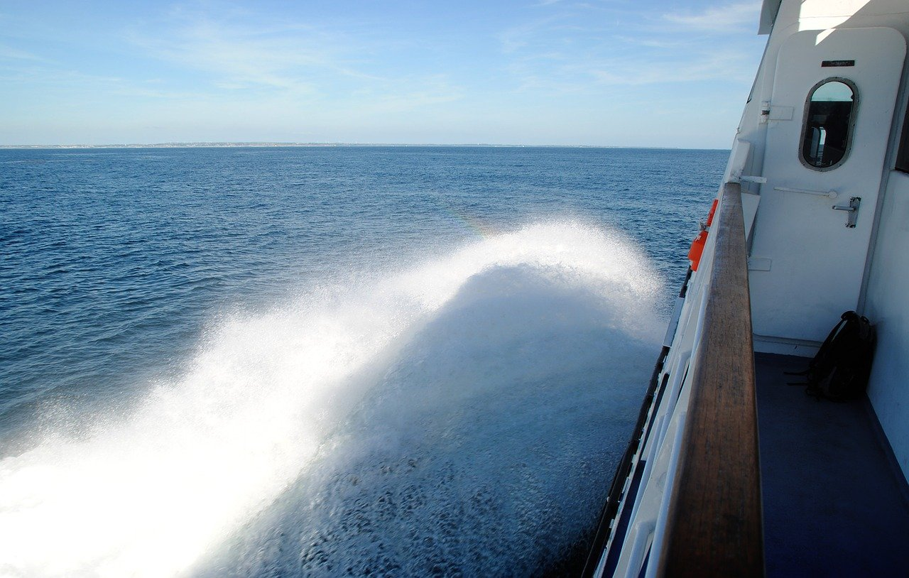 How to get to Brac Island in Croatia
