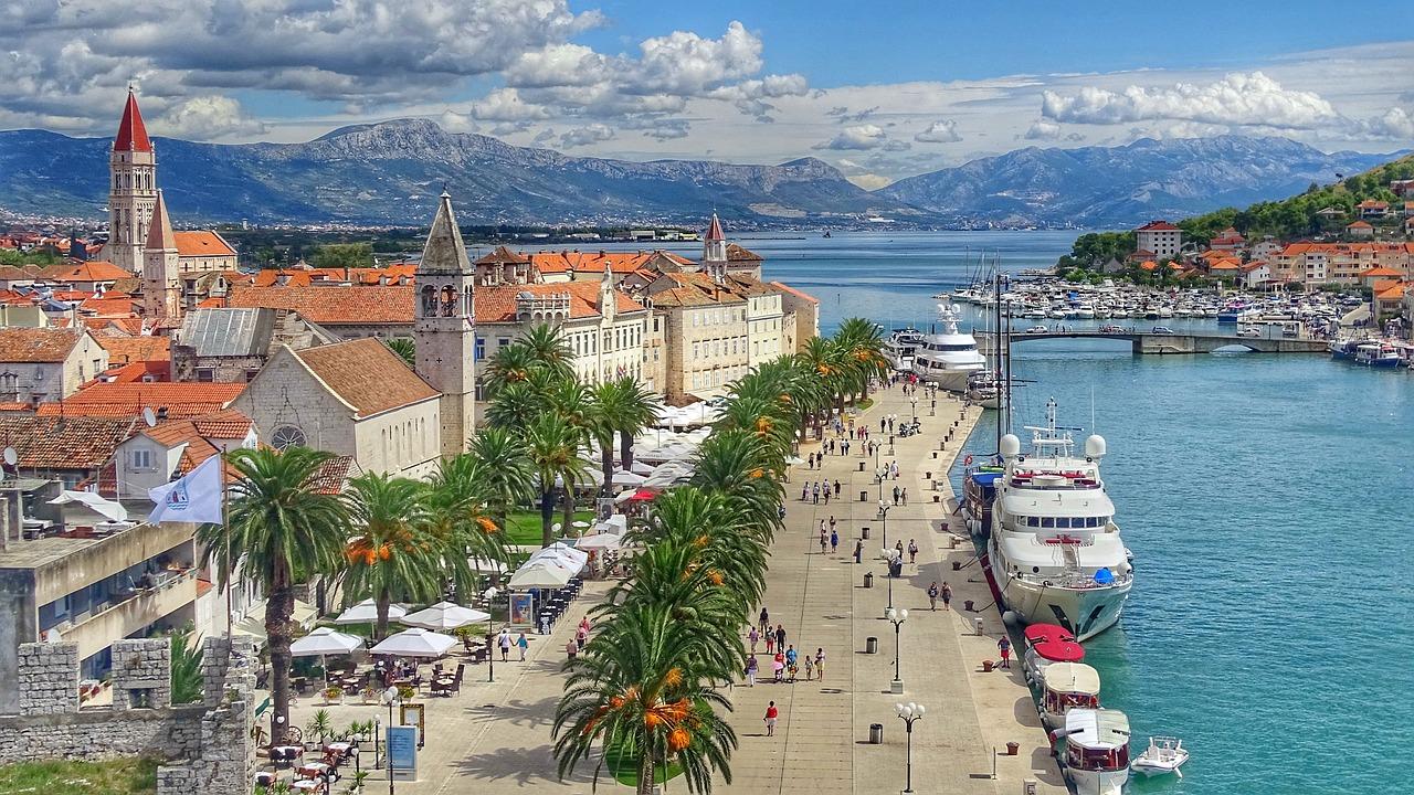 The 5 Best Restaurants in Trogir