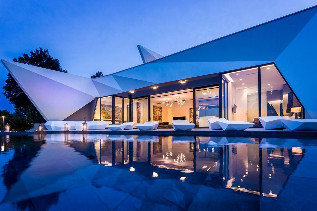 Villa Korcula Diamond - Villa from another world