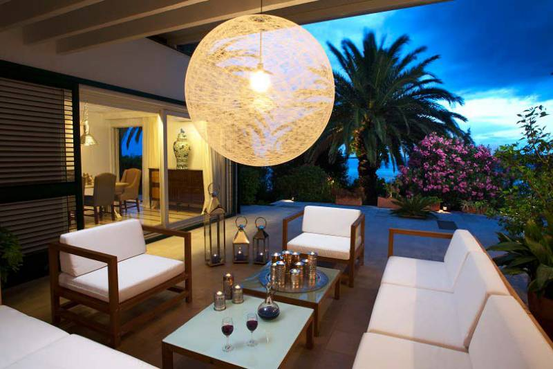 Villa Starry Sky with Swimming pool