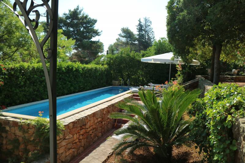 Villa Pharos with Swimming Pool