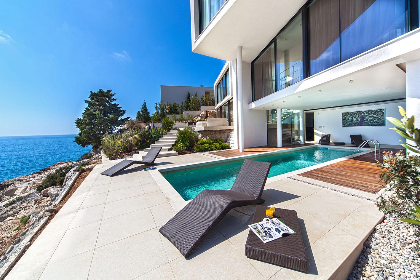 Luxury Residence The Ocean Dream I
