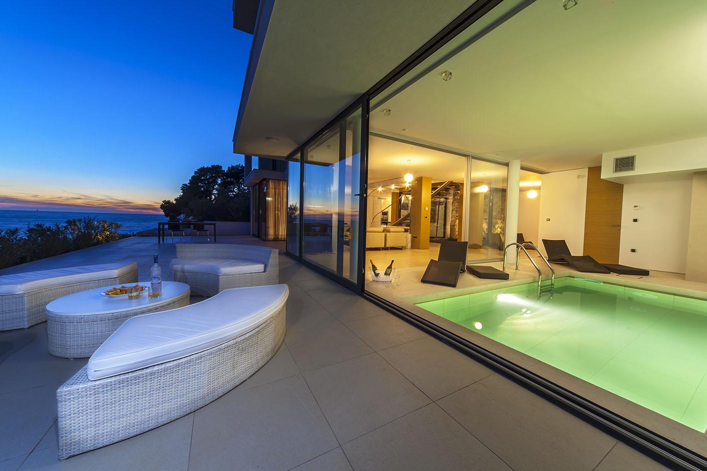 Luxury Residence The Ocean Dream II