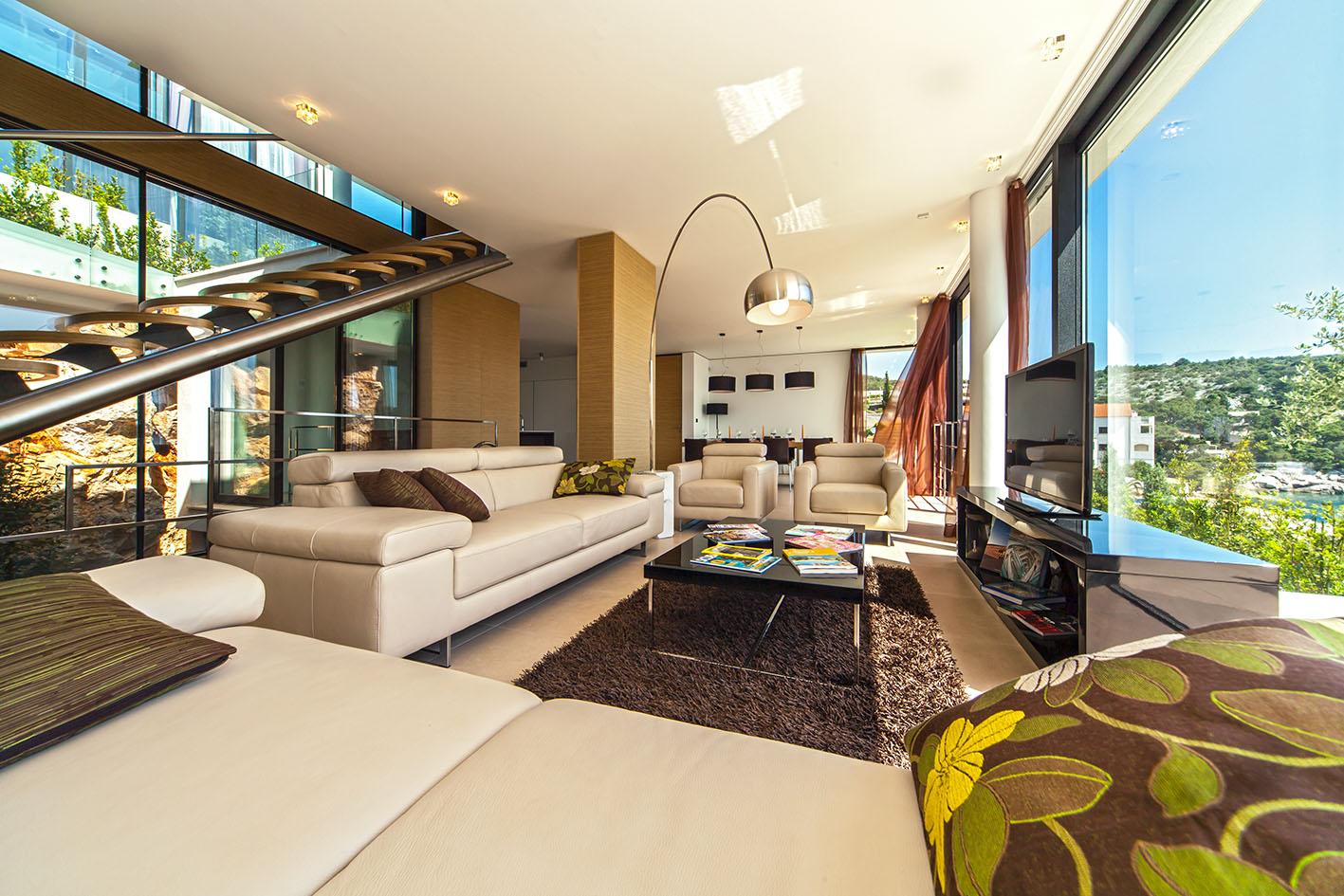 Luxury Residence The Ocean Dream IV