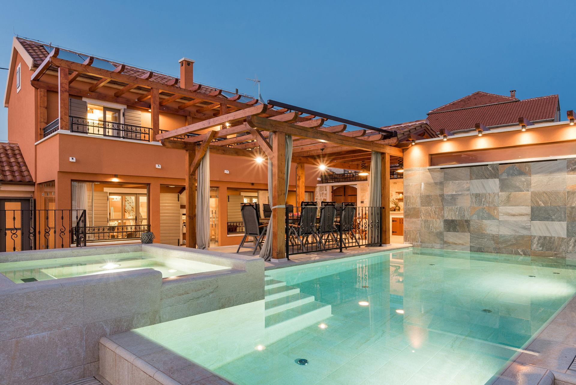 Holiday Home La Verna with Pool