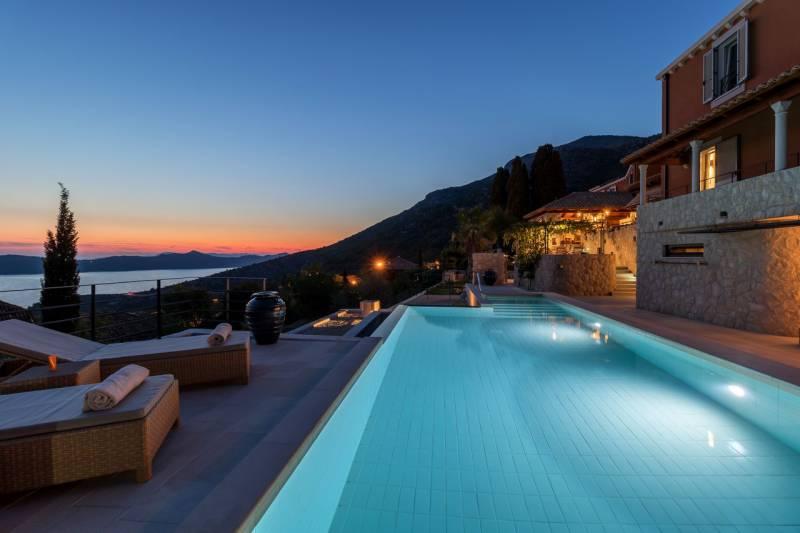 Luxury Double Room Amerigo with Pool