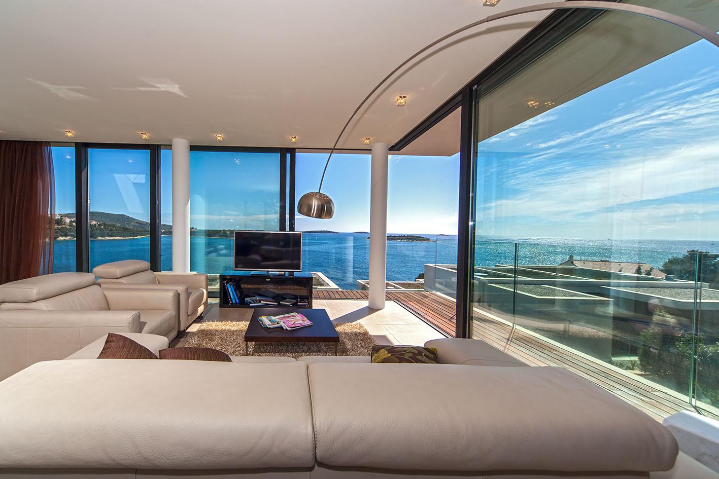 Luxury Apartment the Ocean Dream II