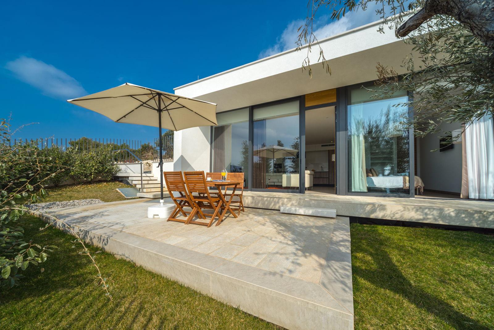 Luxury Apartment the Ocean Dream VIII