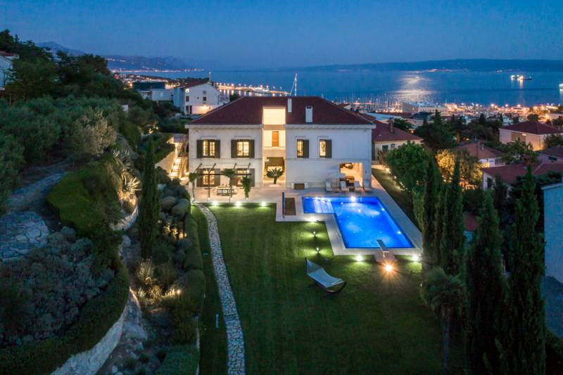 Luxury Residence Spalatum