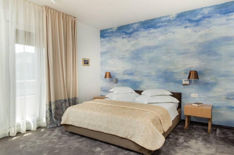 Marrino Luxury Deluxe Double Room XIII