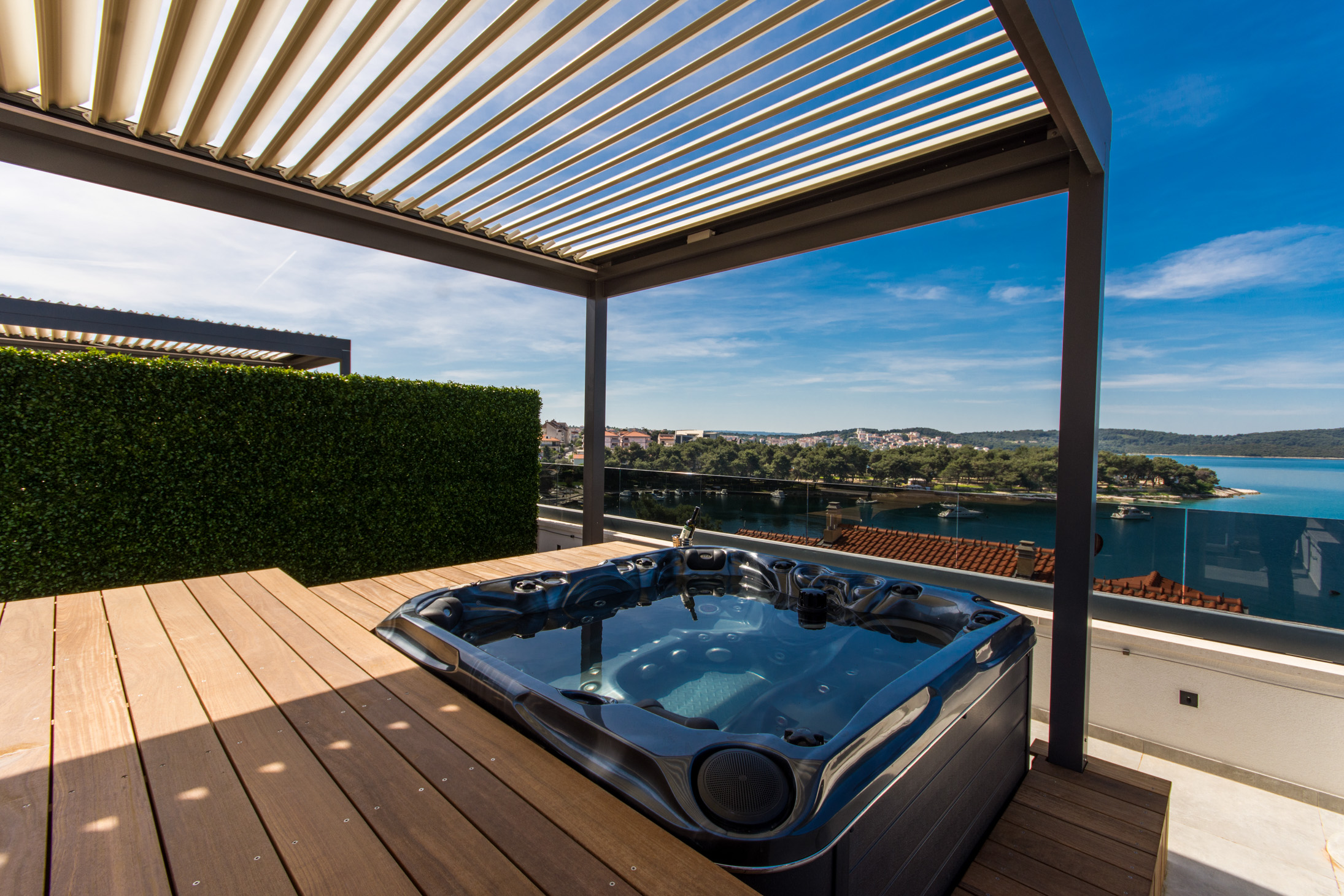 Luxury Apartment Royal M with Pool V
