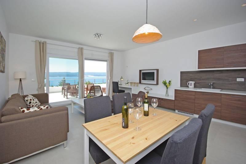 Apartment in Ultra Luxury Villa EnJoy VII