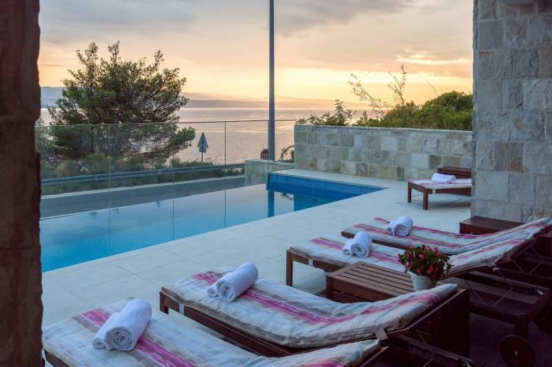 Apartment in Ultra Luxury Villa EnJoy VIII