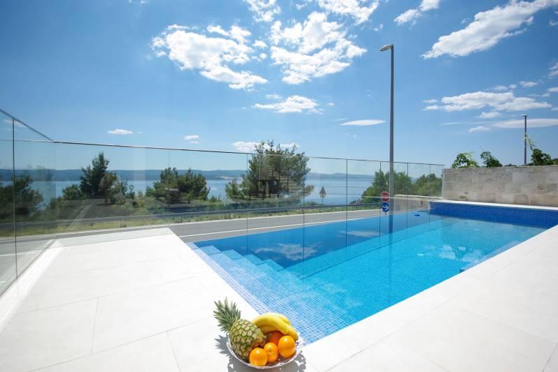 Loft Apartment in Ultra Luxury Villa EnJoy XVI