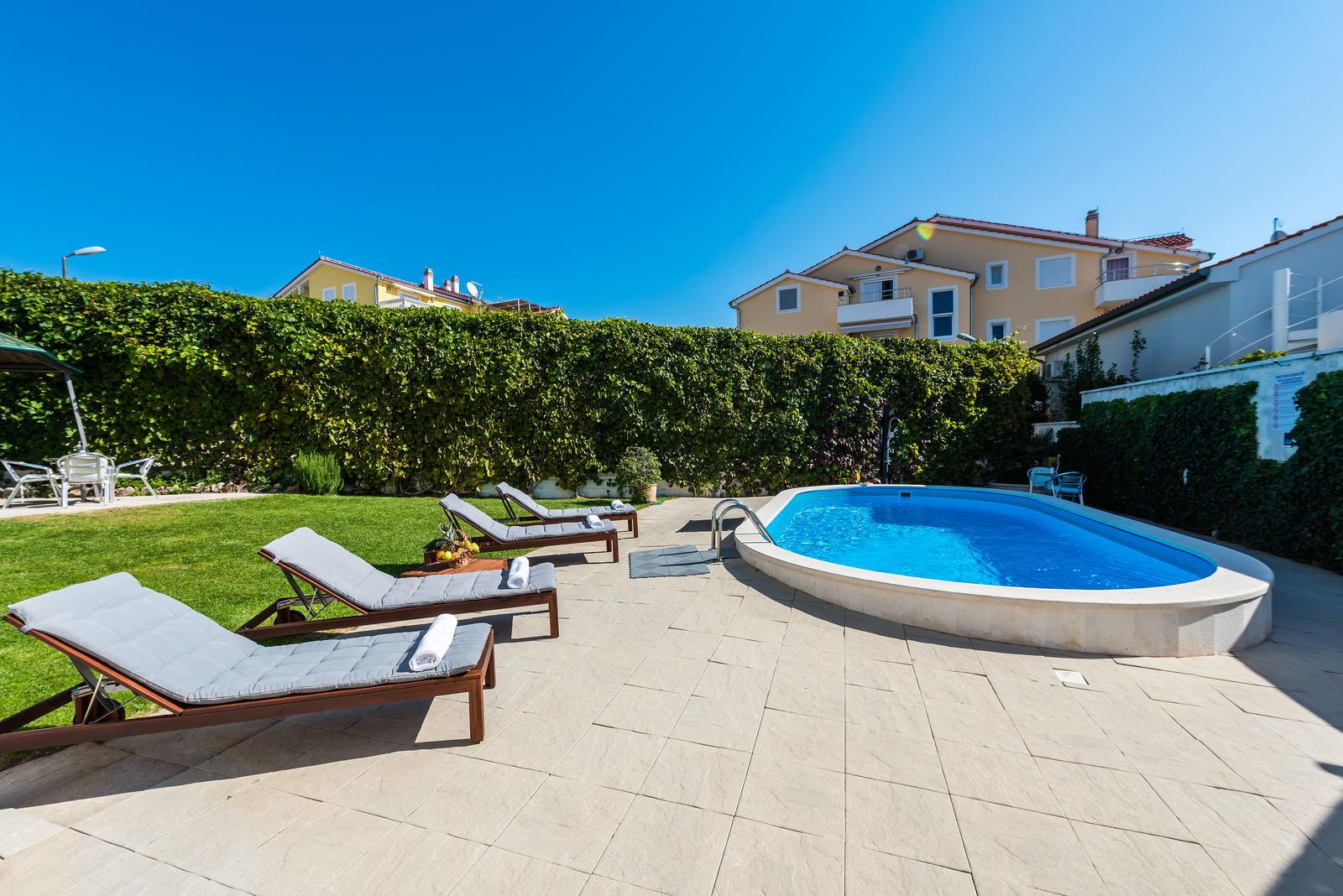 Apartment Arausa with Pool IX