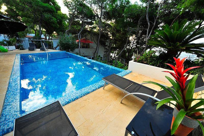 Luxury Villa Hvar Rainbow with Swimming Pool