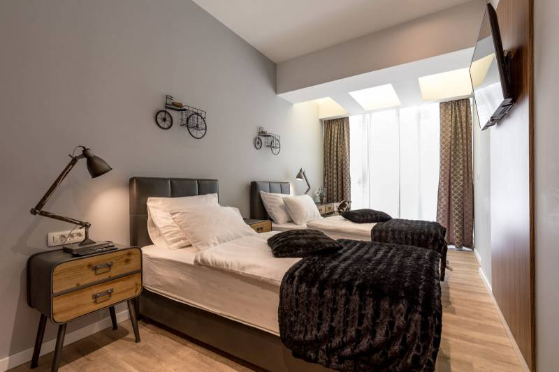 Luxury Room Grevillea in Split