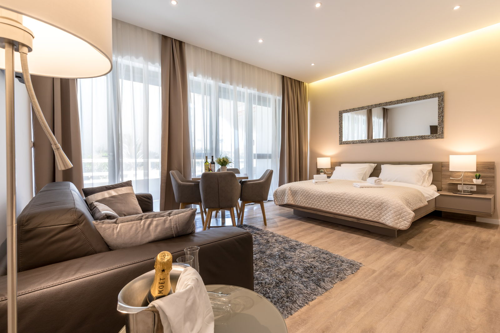 Luxury Apartment Marigold in Split