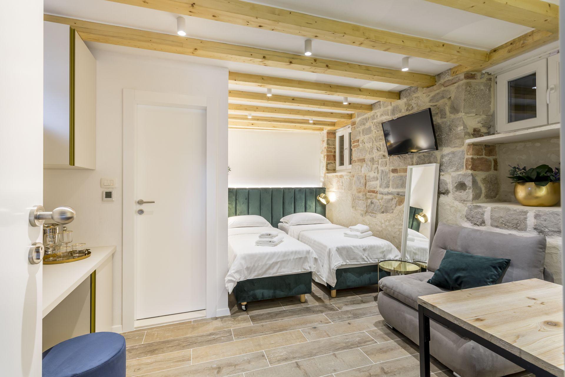 Luxury Room Miara in Split City Center I
