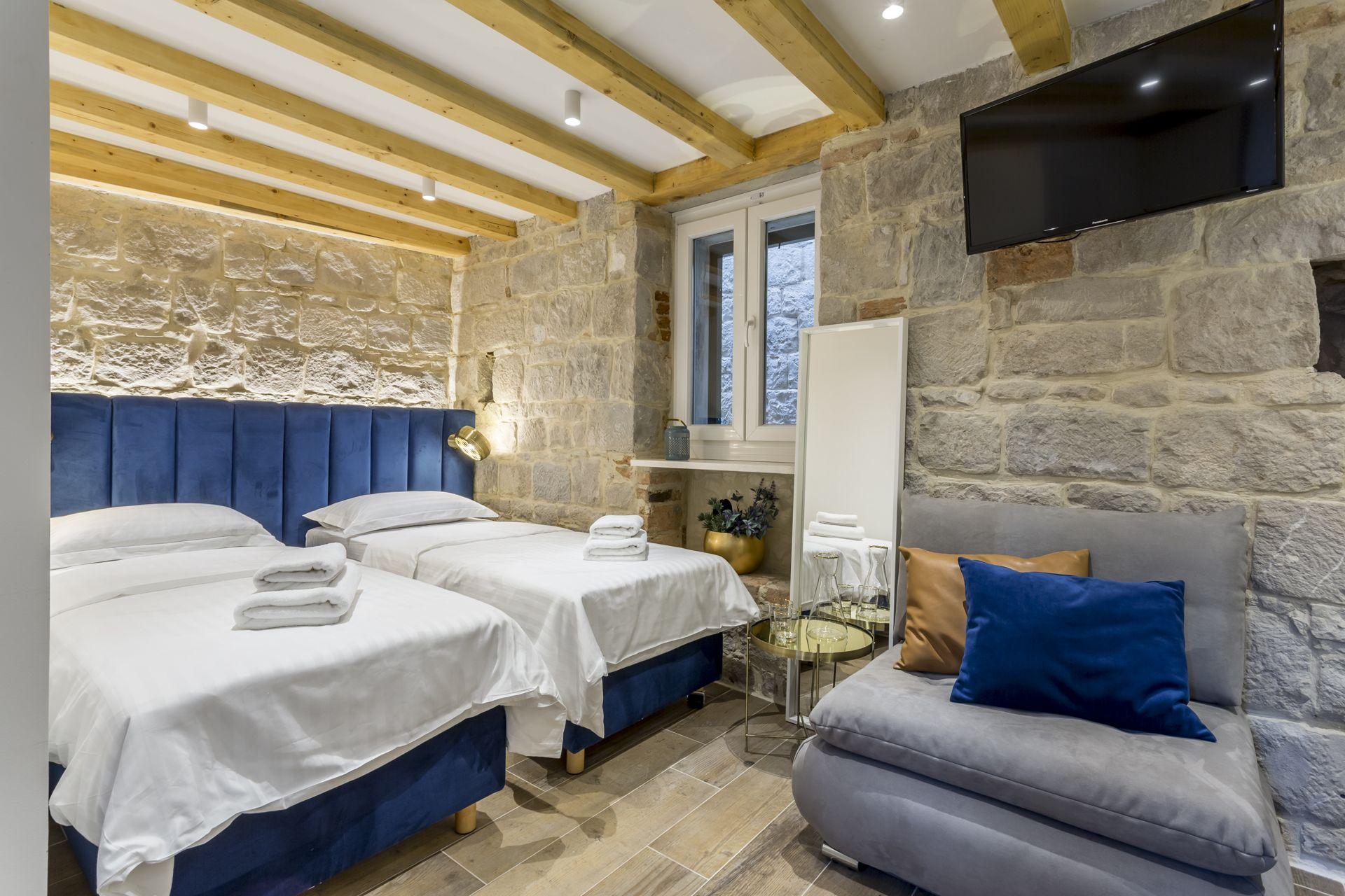 Luxury Room Miara in Split City Center II
